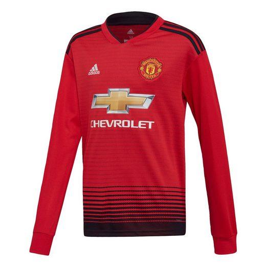 adidas Performance Longtop »Manchester United Heimtrikot«