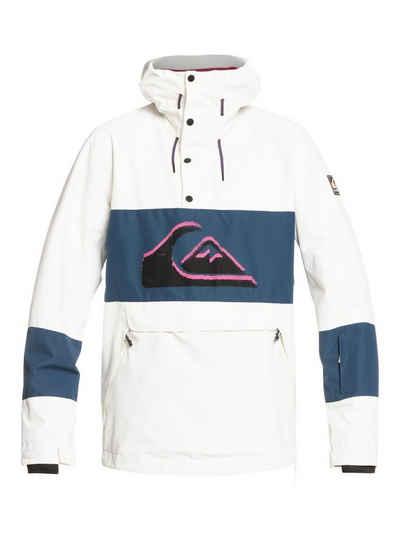 Quiksilver Snowboardjacke »Steeze«