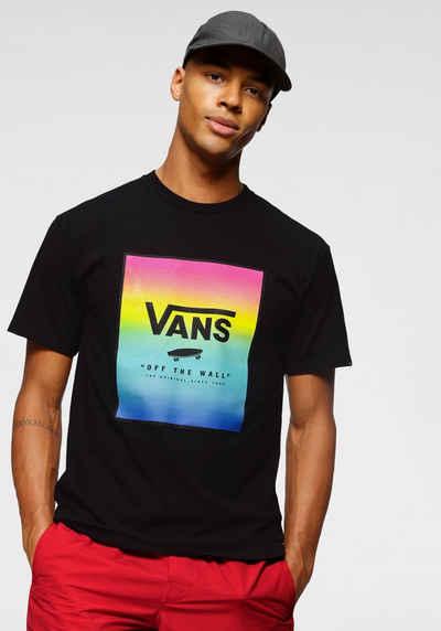 Vans T-Shirt »CLASSIC PRINT BOX«