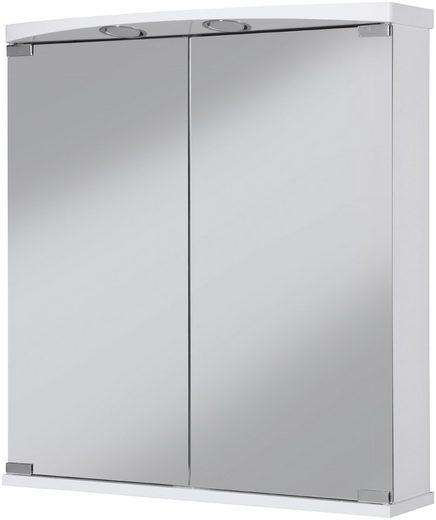 jokey Spiegelschrank »Ampado 60« weiß, 60 cm Breite