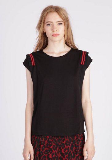 Kaporal Rundhals-Shirt in ärmellosem Design »Pacha«