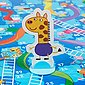 Hasbro Spiel, »Ri-Ra Rutschpartie Peppa Wutz Edition Brettspiel«, Bild 13