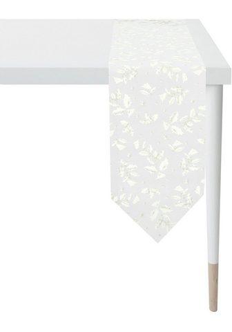 APELT Tischband »3625 Christmas Elegance Jac...