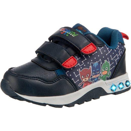 PJ Masks Sneakers Low Blinkies für Jungen