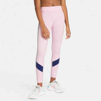 Nike Trainingstights »DRI-FIT ONE BIG KIDS (GIRLS) TIGHTS«