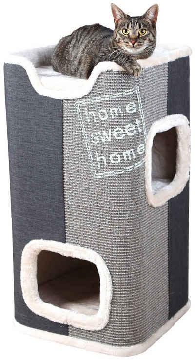 TRIXIE Kratzbaum »Cat Tower Jorge«, BxTxH: 40x40x78 cm