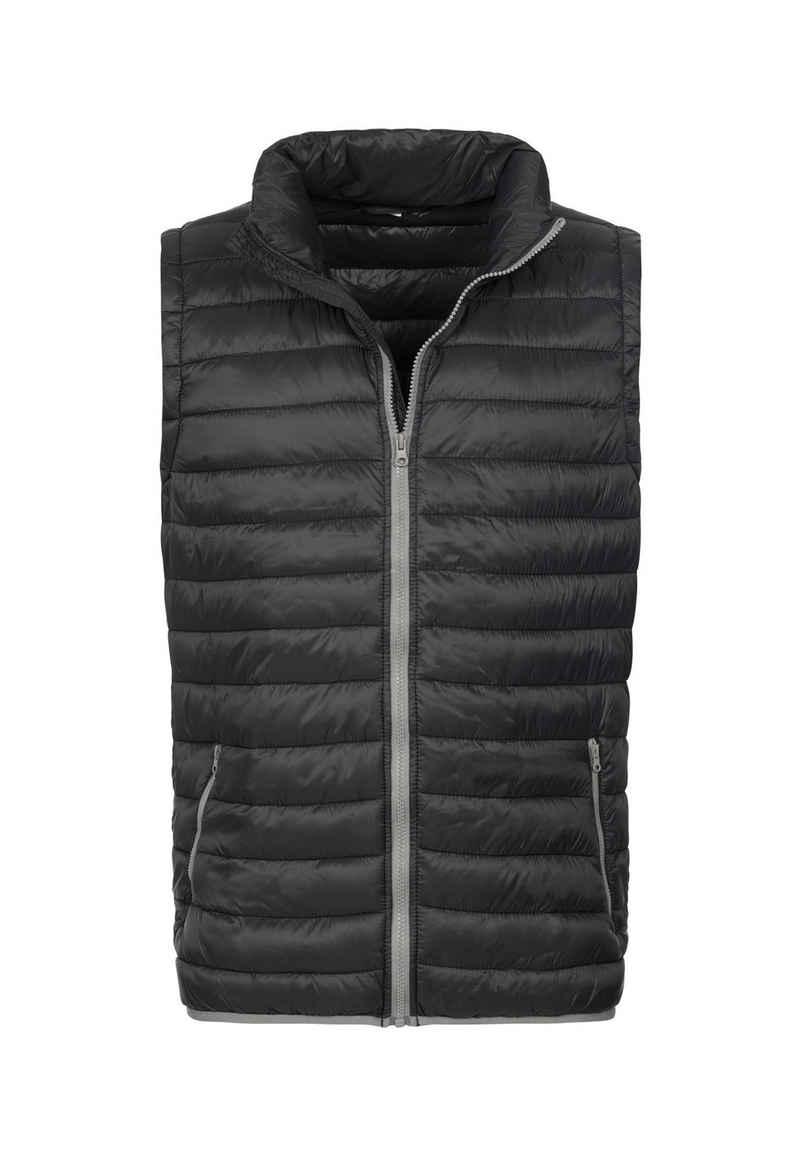 Stedman Steppweste »Outdoor Vest« in sportlichem Design