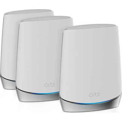 NETGEAR »Orbi WiFi 6 System (RBK753) AX4200« WLAN-Router