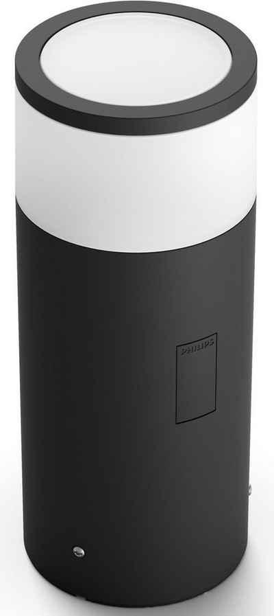 Philips Hue LED Sockelleuchte »Calla«, Erweiterung - smartes LED-Lichtsystem mit App-Steuerung