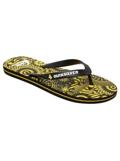 Quiksilver »Molokai Expanded Mind« Sandale