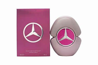 Mercedes Eau de Parfum »Mercedes Benz For Woman EdP 90 ml«