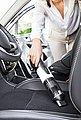 Rowenta Akku-Handstaubsauger X-Touch AC9736, 80 Watt, beutellos, Kompakt und Leicht; Digitaler Motor; Lade- Und Aufbewahrungsstation, Bild 5