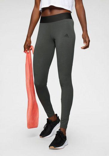 adidas Performance Leggings »MUST HAVES 3-STREIFEN«