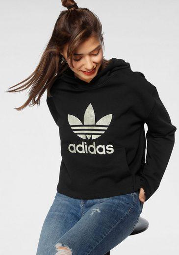 adidas Originals Kapuzensweatshirt »LG HOODIE«