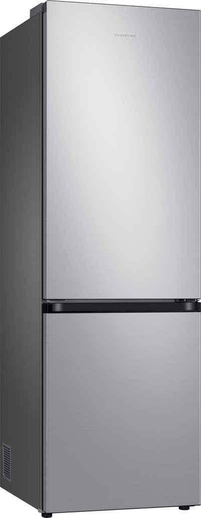 Samsung Kühl-/Gefrierkombination RL34T600CSA, 185,3 cm hoch, 59,5 cm breit
