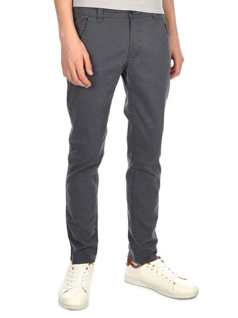 BEZLIT Chinohose »Jungen Chino Jeans mit verstellbaren Bund & vielen« (1-tlg) casual