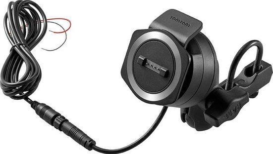 TomTom »Motorradhalterungsset + RAM für RIDER 40/400« Navigationsgeräte-Halterung