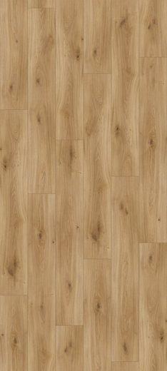 PARADOR Laminat »Basic 200 - Eiche Horizont Natur«, Packung, Kantenimprägnierung, 1285 x 194 mm, Stärke: 7 mm