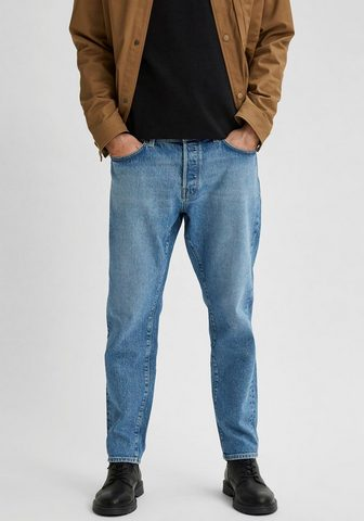 SELECTED HOMME Relax-fit-Jeans »ALDO«