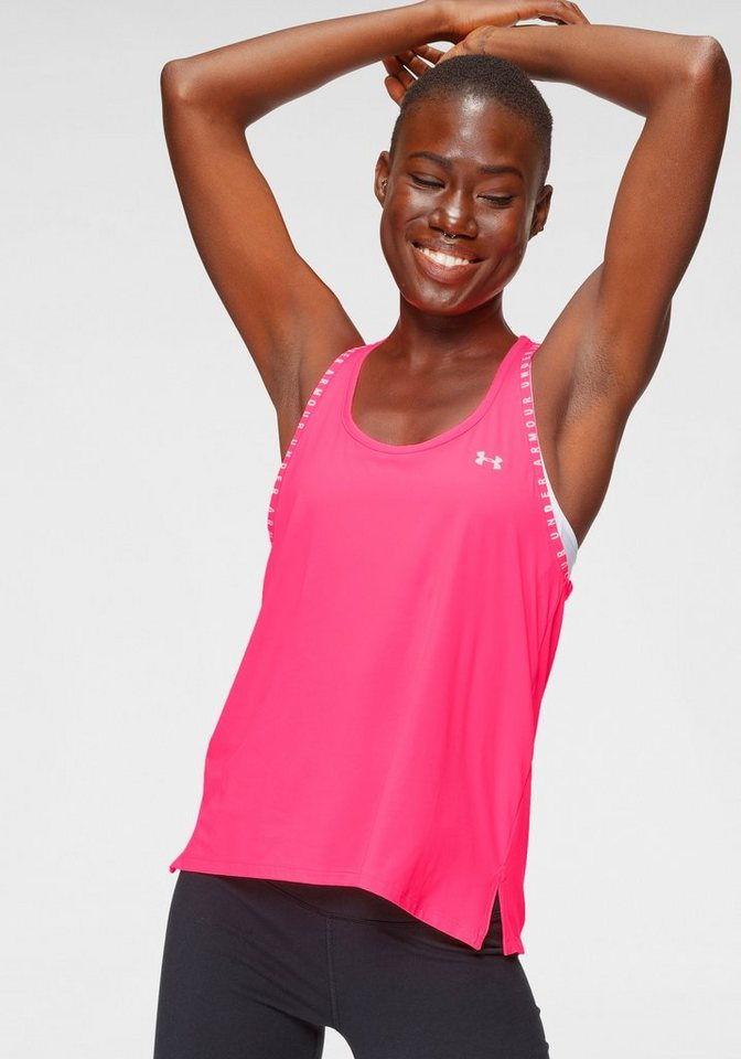 under armour® -  Funktionstop »UA KNOCKOUT TANK«