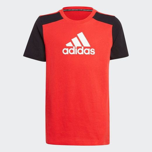 adidas Performance T-Shirt »LOGO«