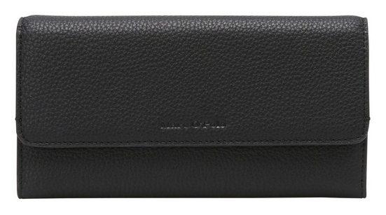 Marc O'Polo Geldbörse »Daphne Combi Wallet L«, aus hochwertigem Leder in schlichter Optik
