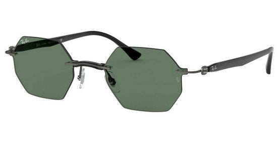 RAY BAN Sonnenbrille »RB8061«