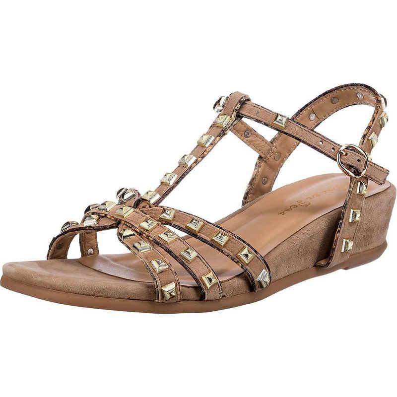 Alma en Pena »Klassische Sandaletten« Sandalette