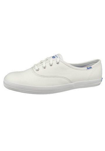Keds »WH45750 White« Sneaker