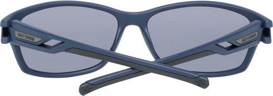 HARLEY-DAVIDSON Sonnenbrille »HD0925X 6491A«