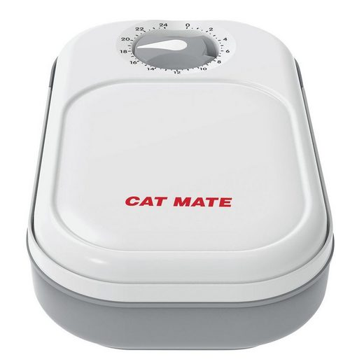 CAT MATE Futterautomat »© C100«