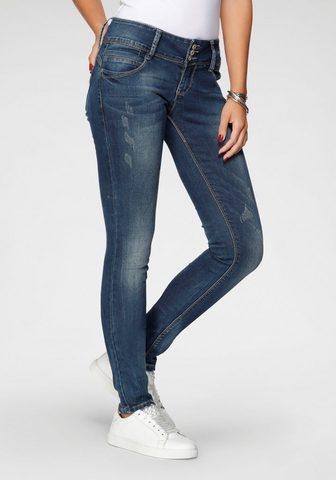 HaILY'S HaILY'S Skinny-fit-Jeans »CAMILA«