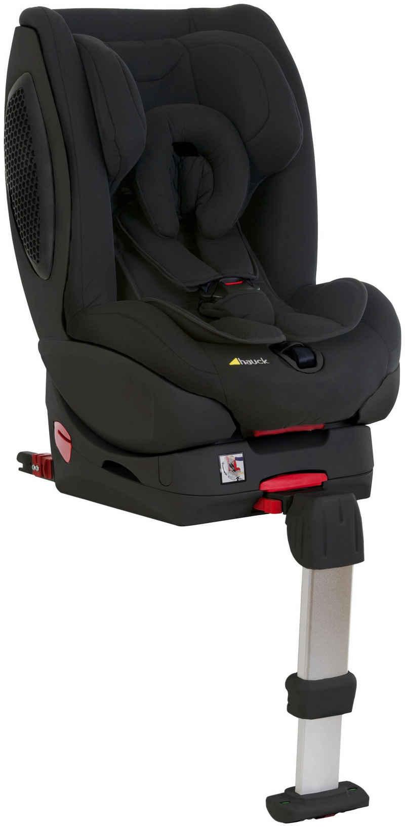 Hauck Autokindersitz »Varioguard Plus«, 15 kg, verstellbare Kopfstütze und Rückenlehne