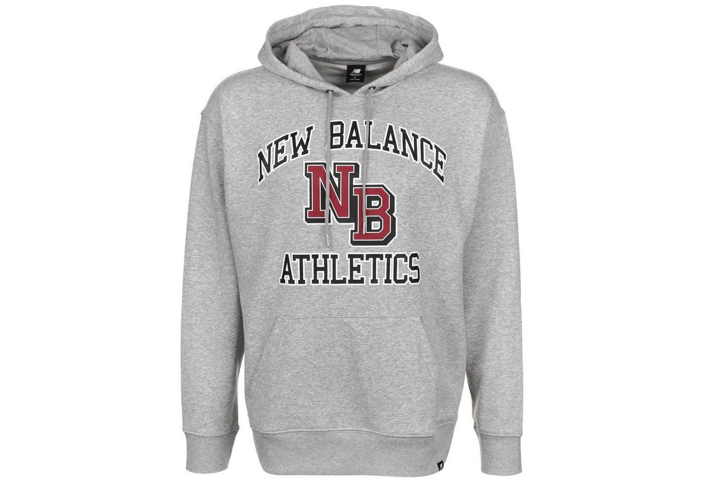 new balance -  Kapuzenpullover »Athletics Varsity Pack«