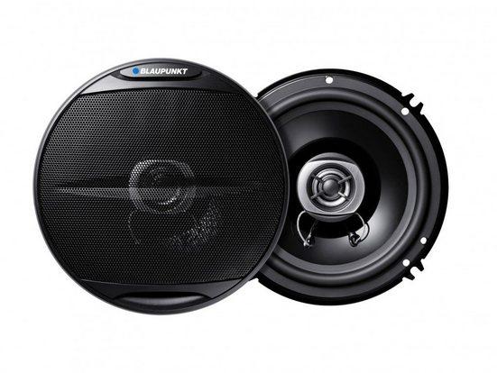 Blaupunkt Multiroom-Lautsprecher (Blaupunkt CO66.2 - 16,5cm Koax-System Lautsprecher)
