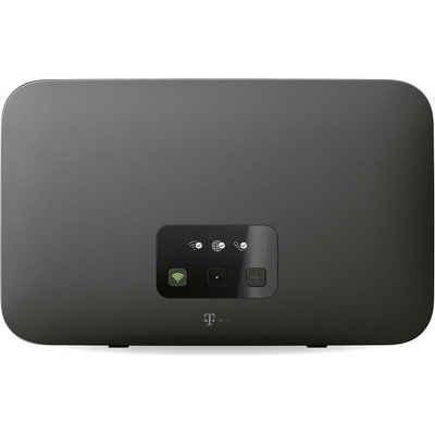 Telekom »Speedport Smart 4 - WLAN Router - schwarz« WLAN-Router