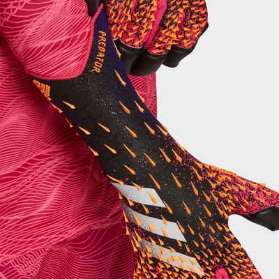 adidas Performance Torwarthandschuhe »Predator Pro Hybrid Torwarthandschuhe«