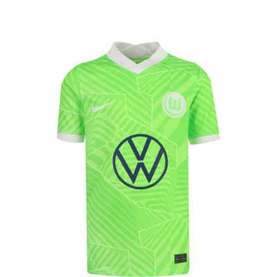 Nike Fußballtrikot »Vfl Wolfsburg Stadium 21/22 Heim«