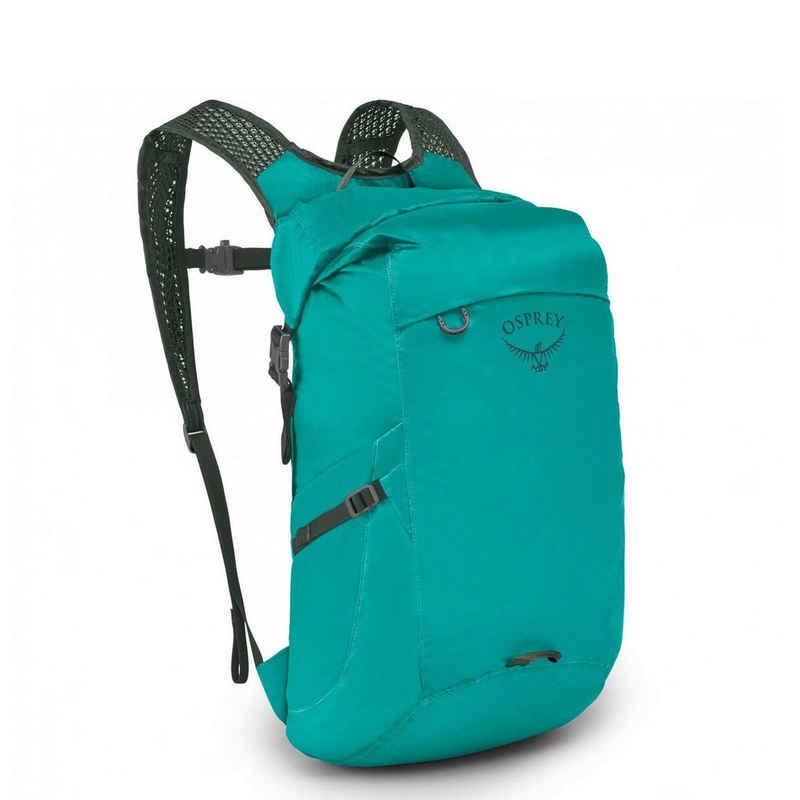 Osprey Cityrucksack »UL Dry Stuff Pack 20 Rucksack faltbar 45 cm«