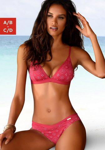 Sunseeker Triangel-Bikini-Top »Femme« su Cut Out...