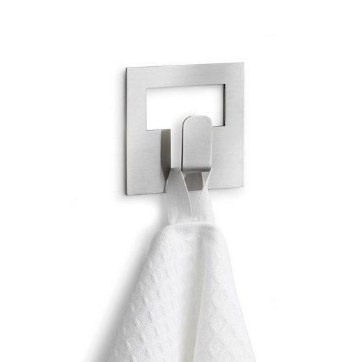 Handtuchhalter »Handtuchhaken VINDO selbstklebend«, BLOMUS