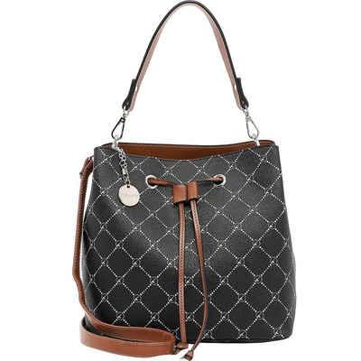 Tamaris Handtasche »Anastasia Classic Handtasche«