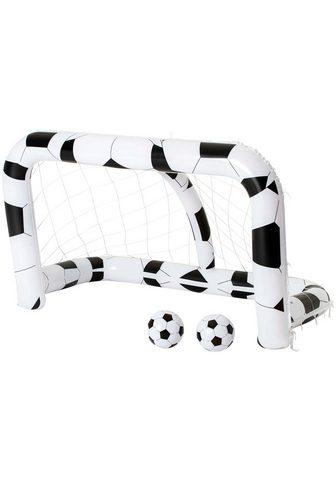 Bestway Aufblasbares futbolo vartai