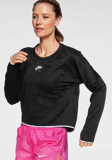 Nike Laufshirt »Nike Air Women's Long-Sleeve Running«