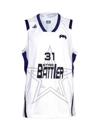 PEAK Basketballtrikot »Shane Battier« mit hohem Tragekomfort