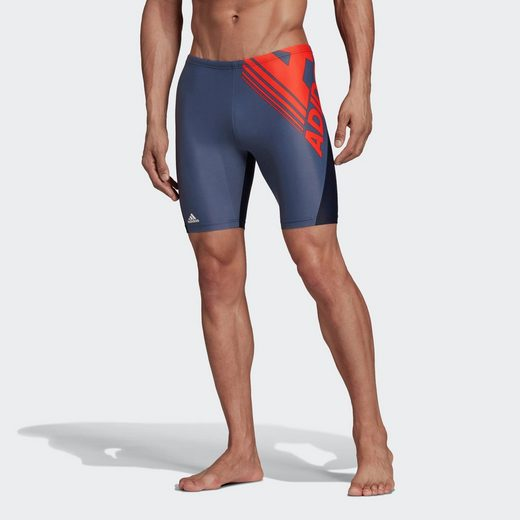adidas Performance Badehose »Colorblock Swim Fitness Jammers«