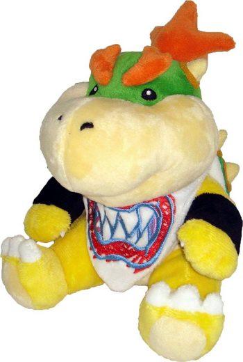 Nintendo Plüschfigur »Nintendo Bowser Jr 19 cm«