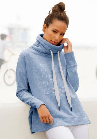 Elbsand Sportinio stiliaus megztinis »Birte« s...