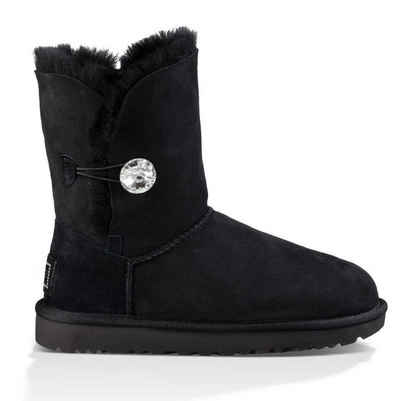 UGG »UGG Bailey Button Bling Boot« Winterstiefel