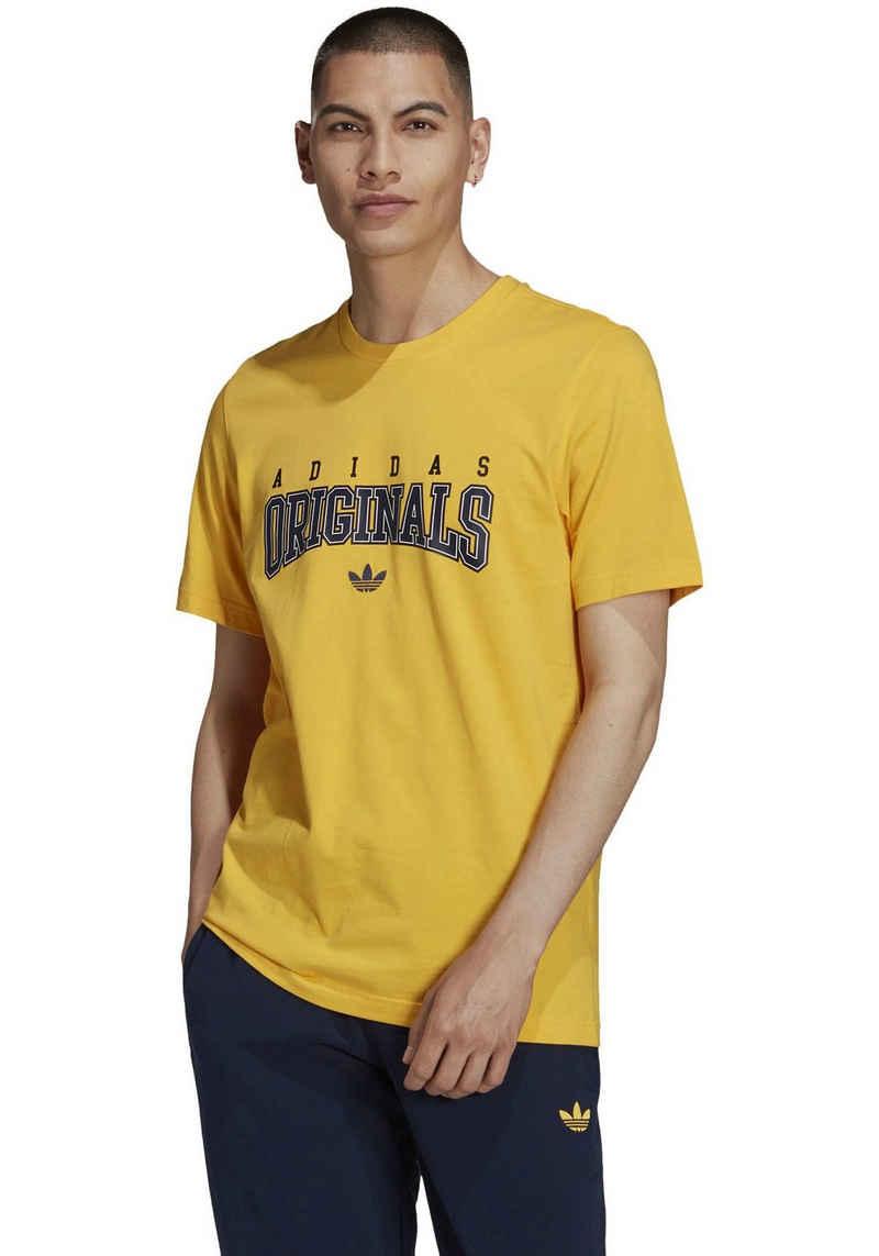 adidas Originals T-Shirt »SCRIPT TEE«